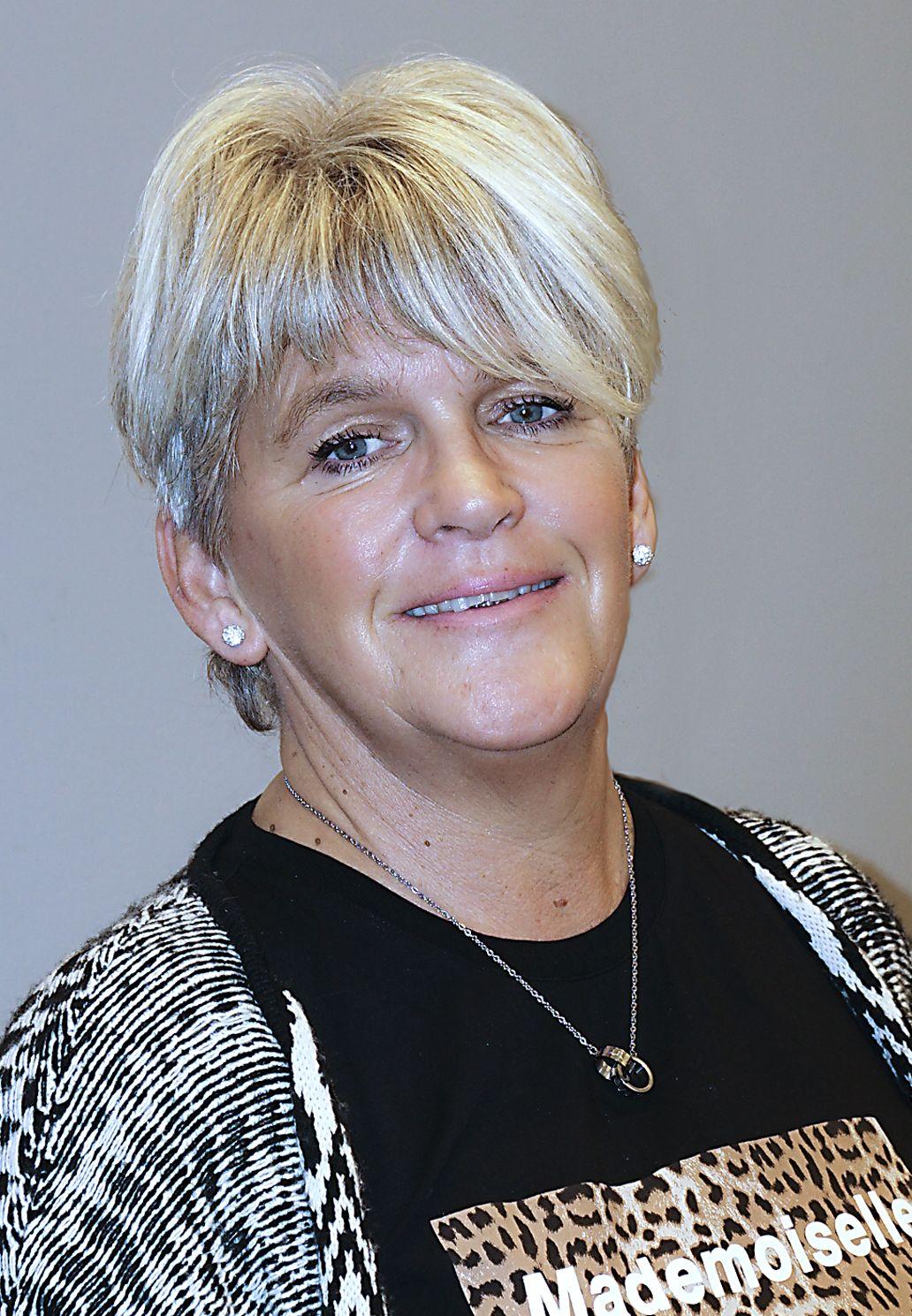 Susanne Tagesson