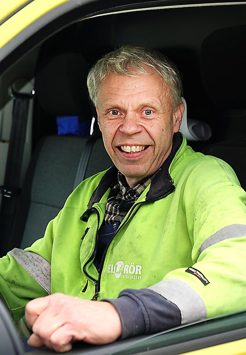 Leif Asp